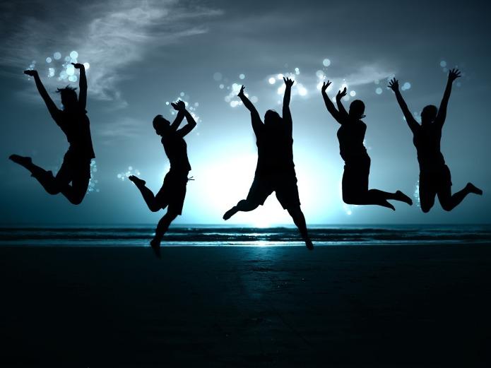 Joy People Pic