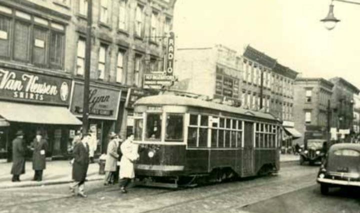 Brooklyn 1948