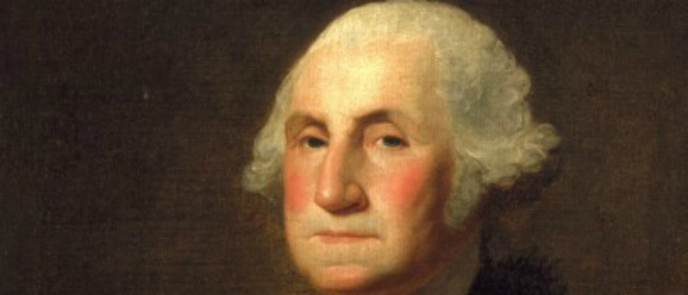 George Washington Donald Trump Alt-Right Alt-Left