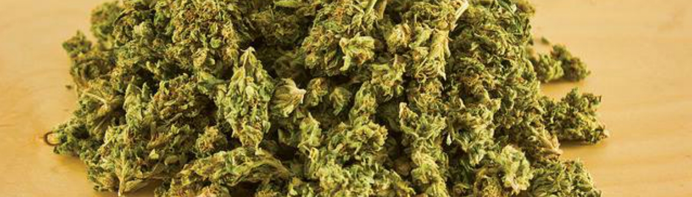 Medical Marijuana insufficient findings