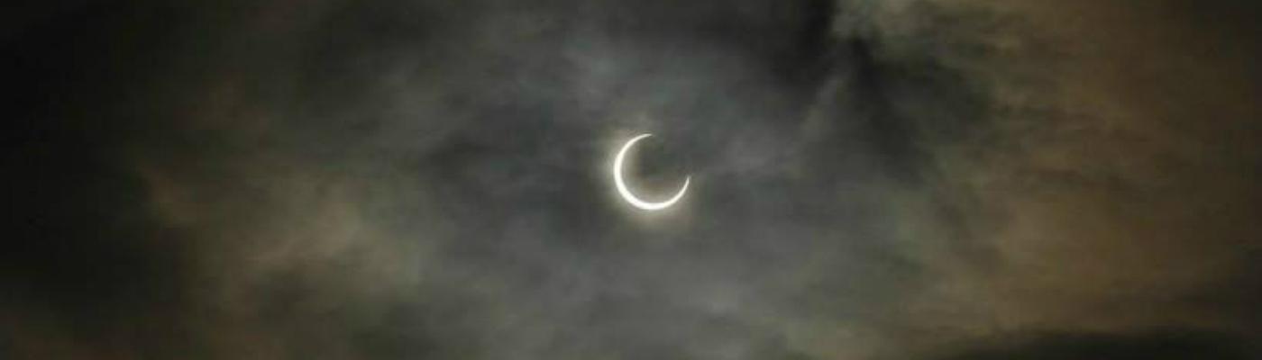 Solar Eclipse 2017 Donald Trump Anita Baker