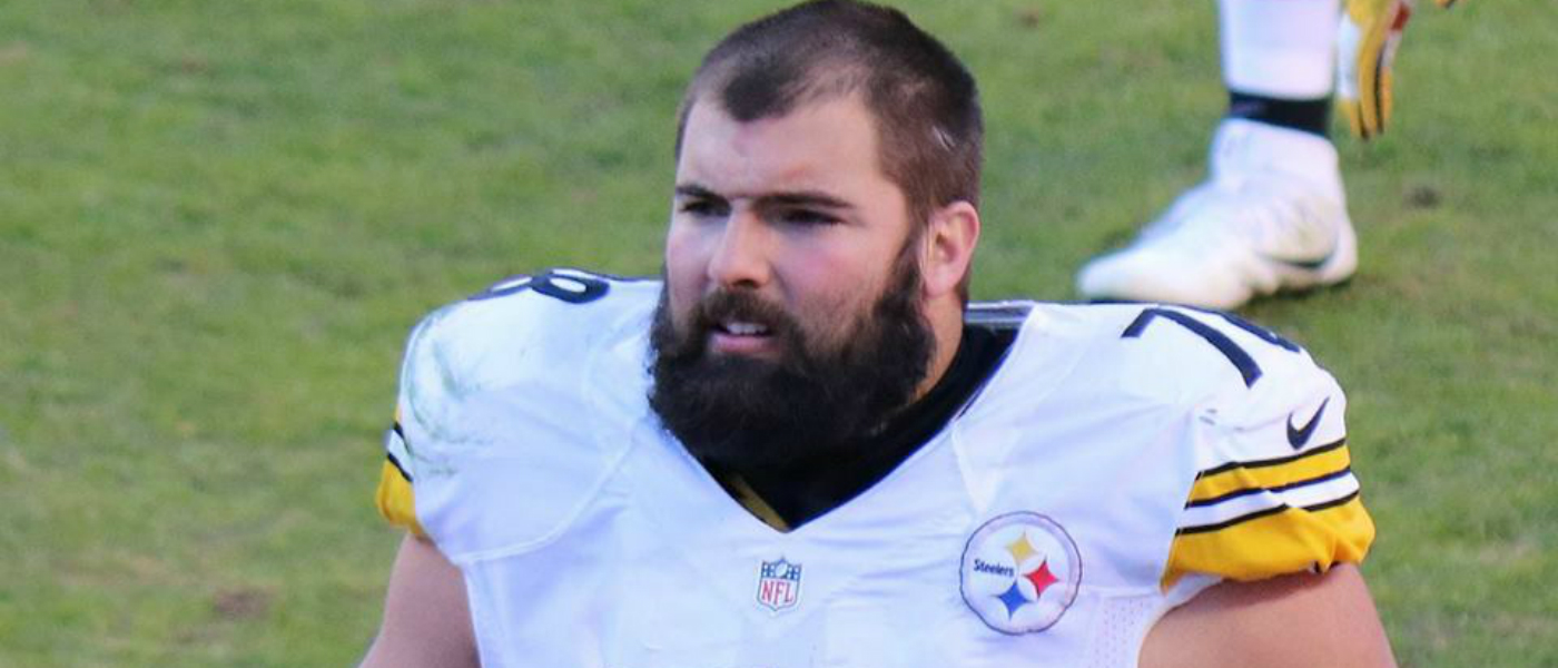 Alejandro Villanueva stands up for anti-nationalism
