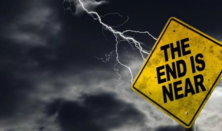 September 23 'The End is Near'