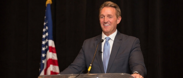 Jeff Flake not running for re-election