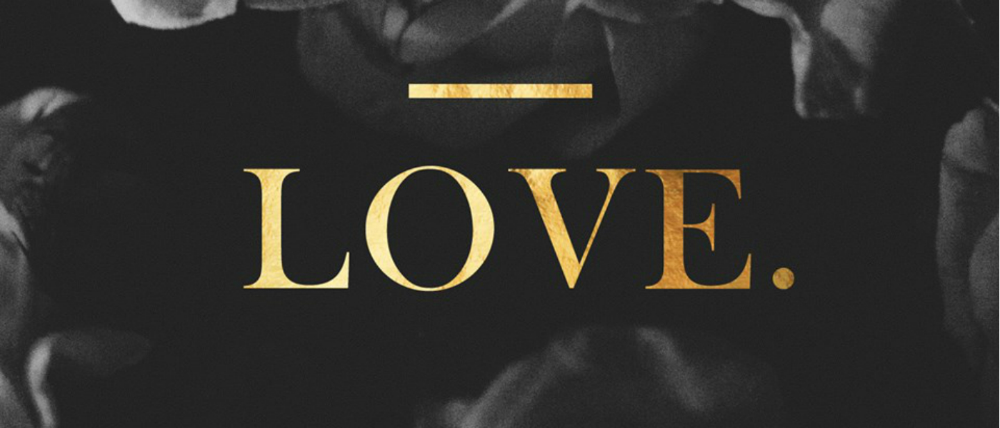 Love scripture 1 Corinthians 13:13