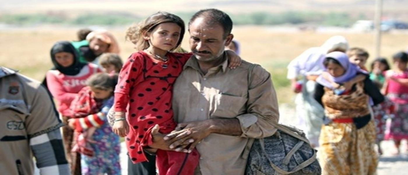 Iraq Christian Population